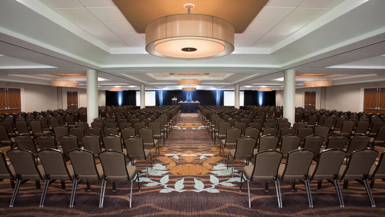 Chapel Hill Wedding Venues - Ballroom