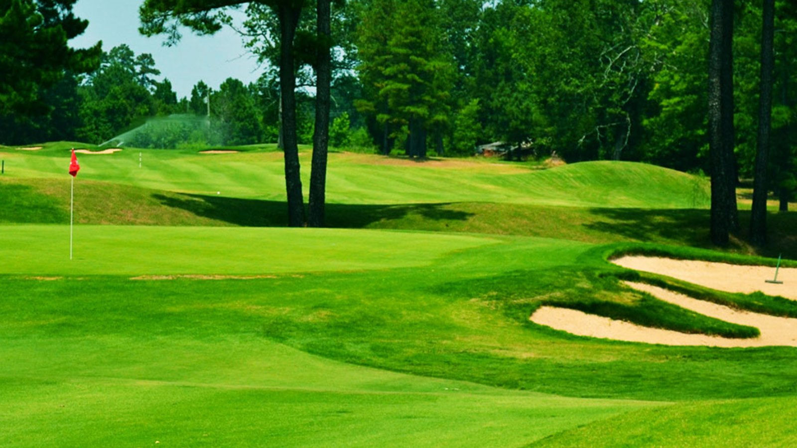 Golf Courses in Chapel Hill